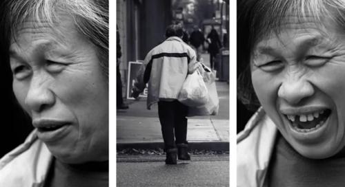 Bà Gia Trần 21 năm nhặt phế liệu, lấy tiền ủng hộ bệnh nhân ung thư