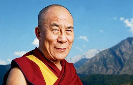 Đức Đạt Lai Lạt Ma huấn luyện doanh nhân: Thiền, lãnh đạo và tỉnh thức