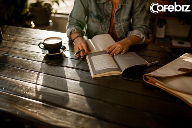 5 thói quen cải biến ngoạn mục đời bạn