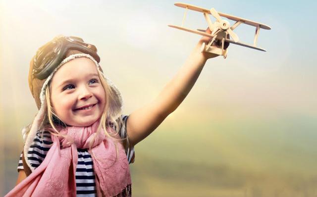 Dạy con như Đức Phật - 5 quy tắc để nuôi dạy nên những đứa trẻ tuyệt vời