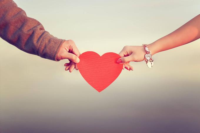 Muốn tình yêu lâu bền hãy nhớ 4 điều này