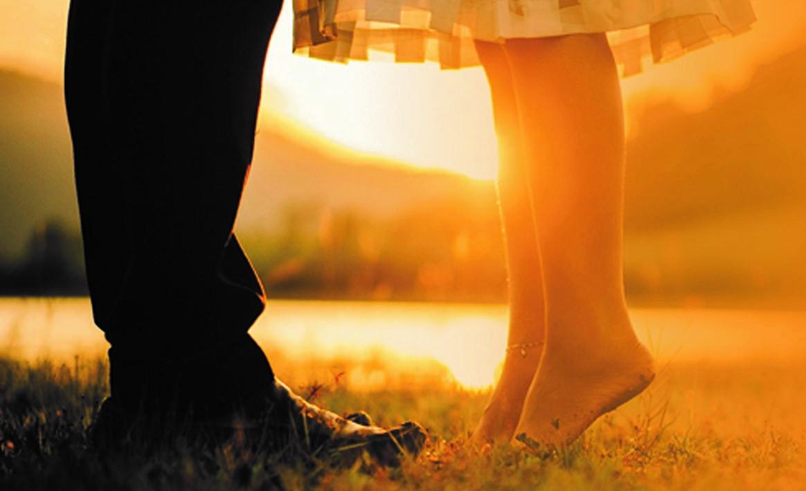 Khi tình yêu trên bờ vực thẳm