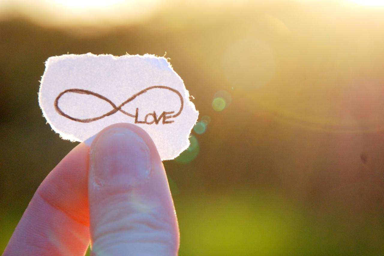Thời gian và tình yêu