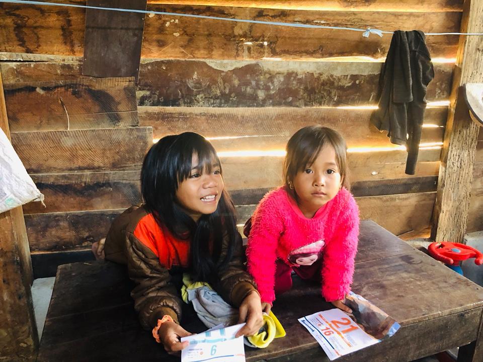 Trao nhà từ thiện tại ĐĂK NÔNG-24012019
