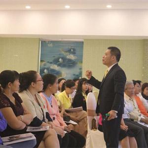 Khóa học NĂNG ĐOẠN KIM CƯƠNG cấp độ 1 - (Cà Mau 09/12/2017)