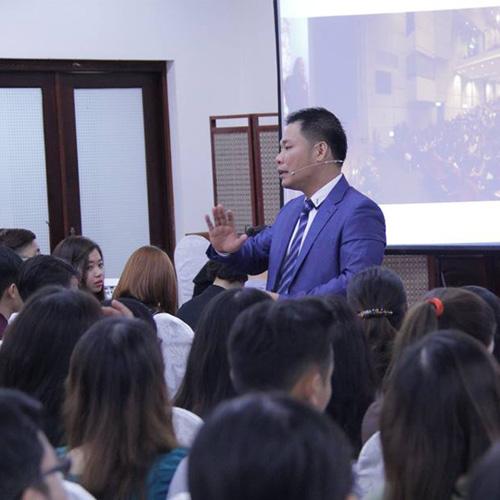 Khóa học NĂNG ĐOẠN KIM CƯƠNG cấp độ 1 - HCM (24-09-2017)