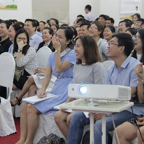 Khóa học NĂNG ĐOẠN KIM CƯƠNG cấp độ 1 - HCM (27/08/2017)