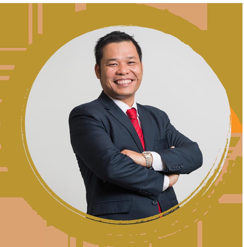 Ông Nguyễn Công Bình