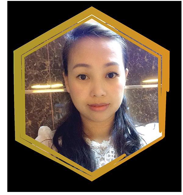 Chị Trương Thị Bích Thư